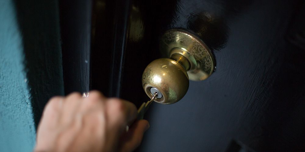 6 Simple Ways To Get A Broken Key Out Of A Lock Key Home