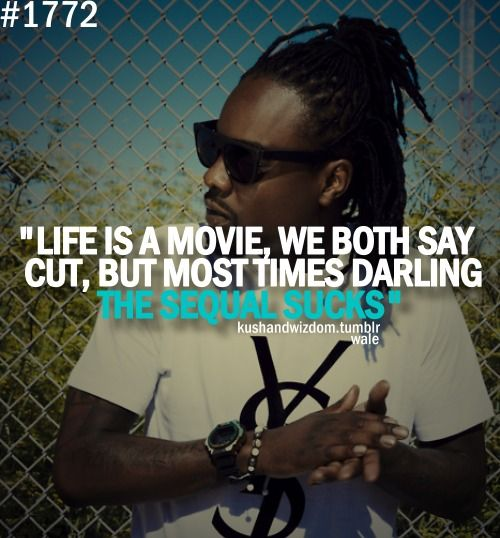 wale love quotes - photo #17