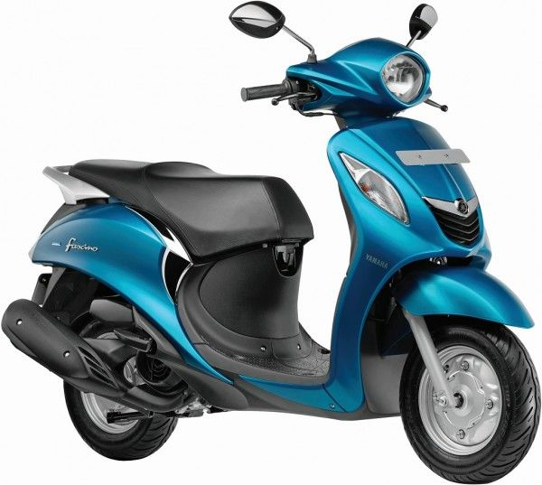 Yamaha Not To Launch 125 150cc Scooter In India Anytime Soon