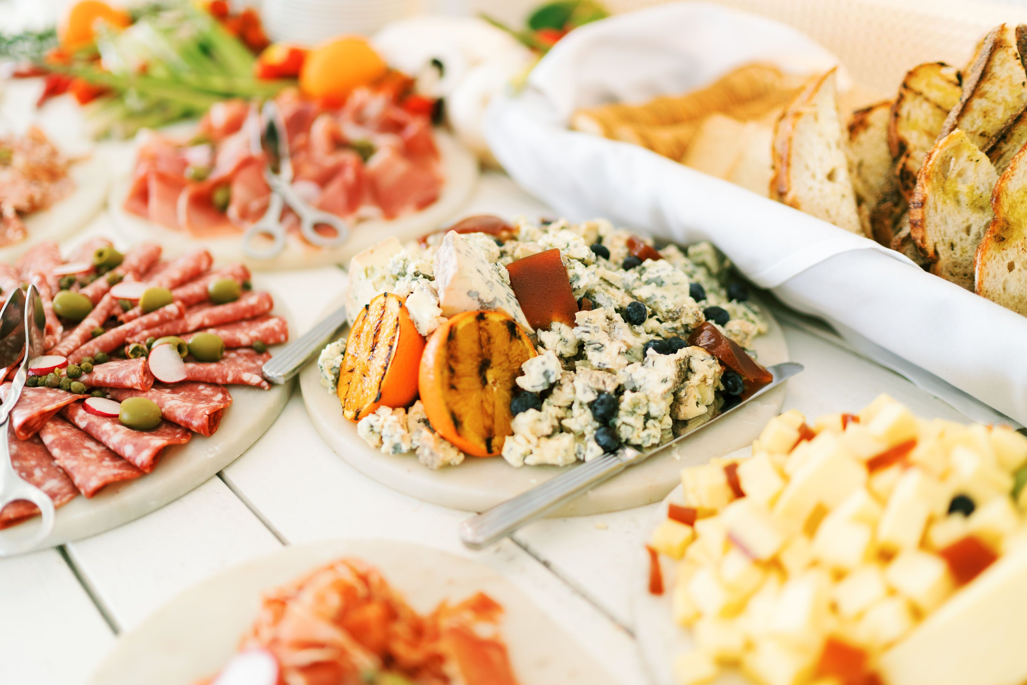Pin by Watsons Bay Boutique Hotel on Wedding Food