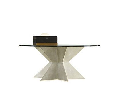 STARRY COCKTAIL TABLE from the Celerie Kemble for Henredon collection by Henredon Furniture