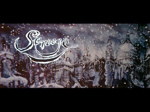 Scrooge Albert Finney 1970 DVDrip - YouTube | Funny christmas movies, Scrooge, Christmas movies