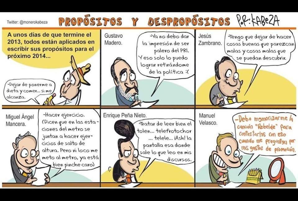 propositos y despropositos