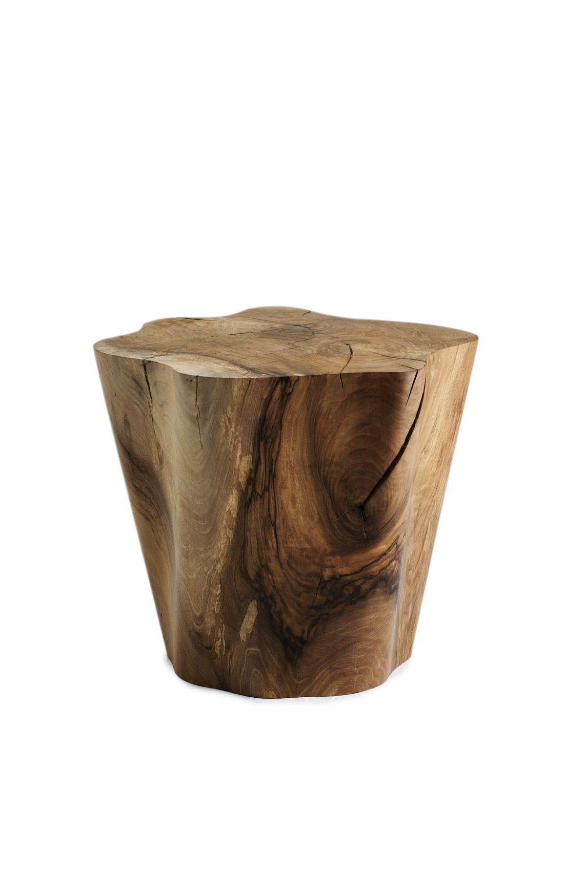 Mobilier Tronc D Arbre by the trees' side table | table tronc d'arbre, mobilier de