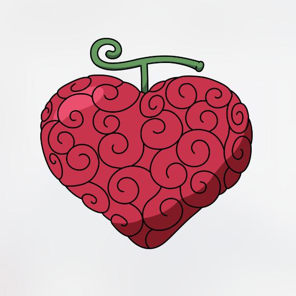 A Devil Fruit