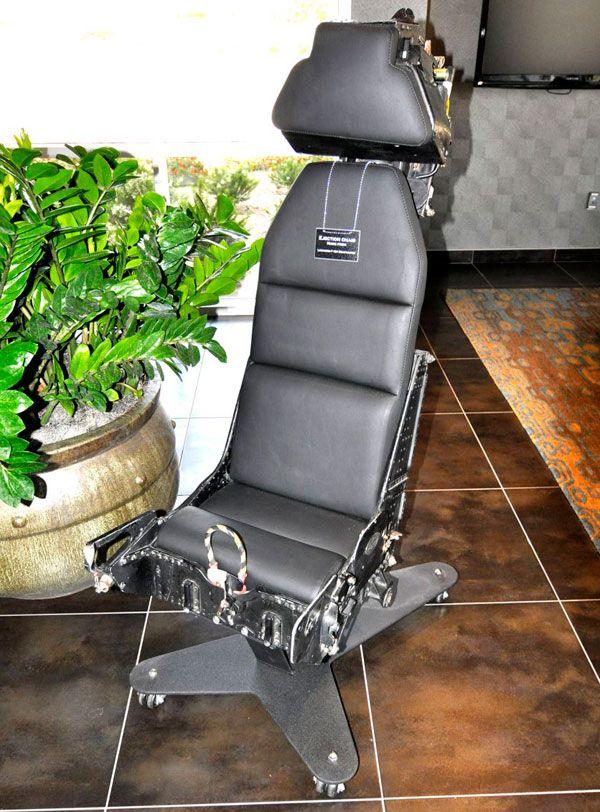 Motoart aviation Furniture ( ejection seat) Aviation