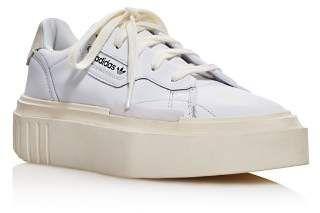 Platform sneakers, Sneakers, Adidas women