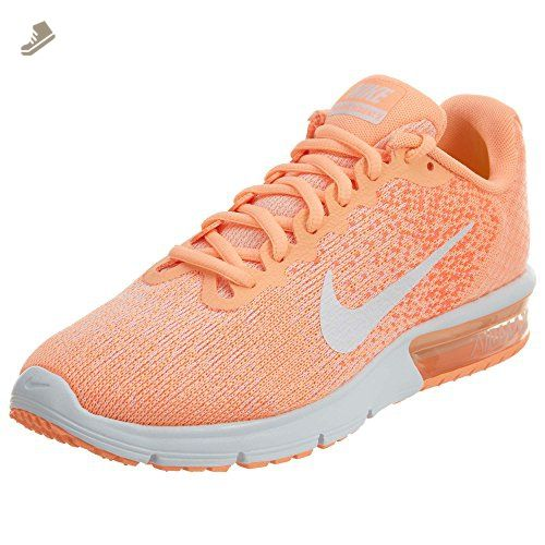 Nike Air Max Sequent 2 Womens Style: 852465 800 Size: 7.5 M