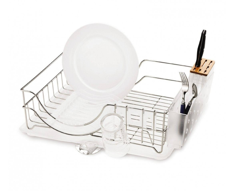 Dishrack Simplehuman Dish Rack Dish Racks Dish Drainers