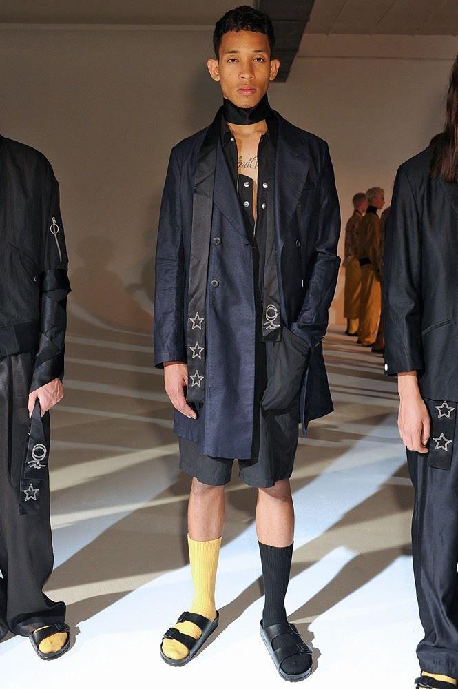 Fingers Crossed Spring Summer 2016 Primavera Verano #Menswear #Trends #Tendencias #Moda Hombre - New Yor Fashion Week