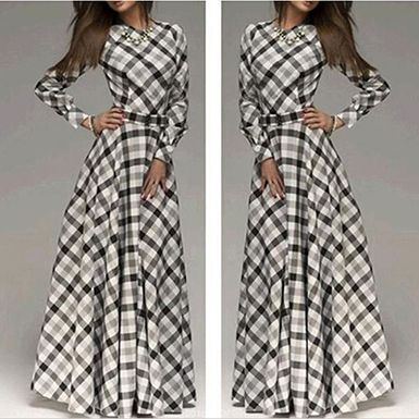 Cap Sleeves Women Long Evening Gowns Floor Length Patterns For