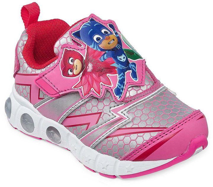 e0c14990847 PJ MASKS Pj Mask Girls Sneakers - Toddler