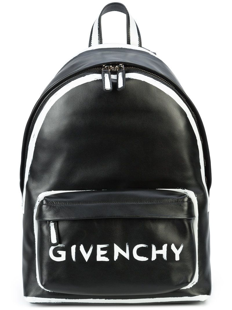 cb704f18be GIVENCHY .  givenchy  bags  leather  backpacks