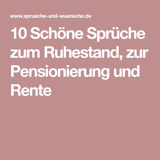 Kollegen Lustige Spruche Zum Ruhestand Kostenlos