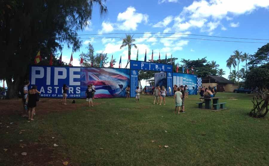 HAWAII | PART 2 | Billabong US Billabong Pipe Masters