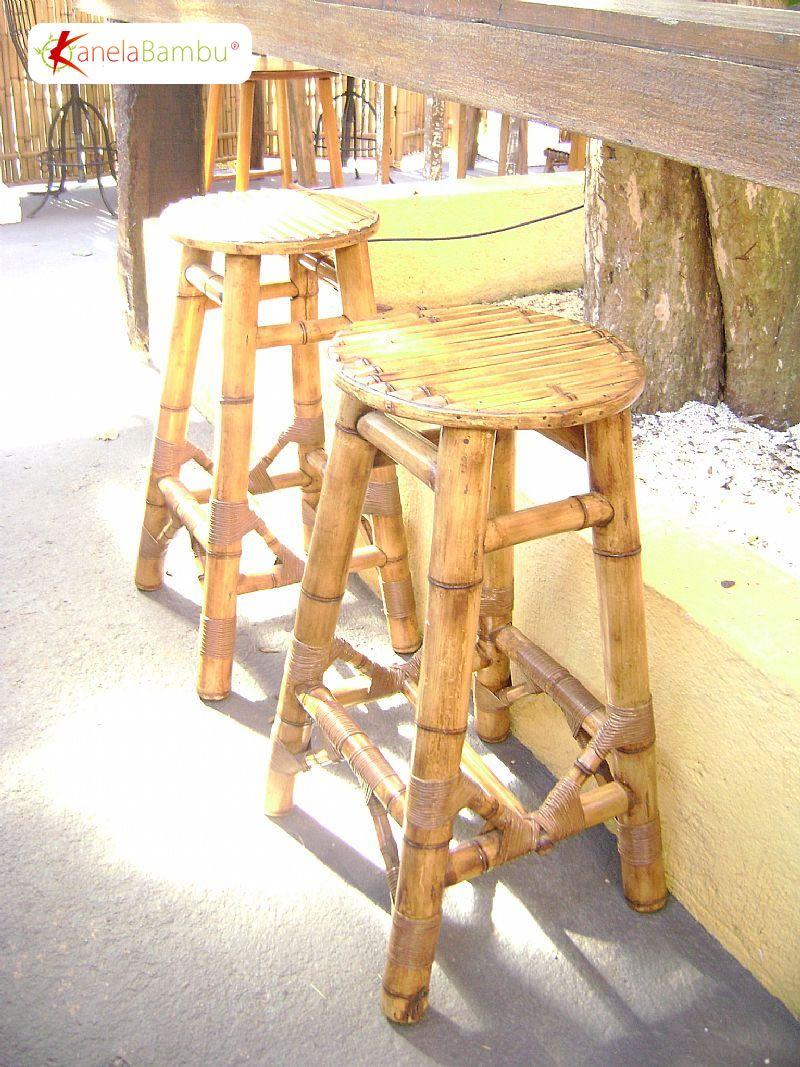 Moveis Em Bambu Kanela Bambu Como Fazer Cadeiras Moveis