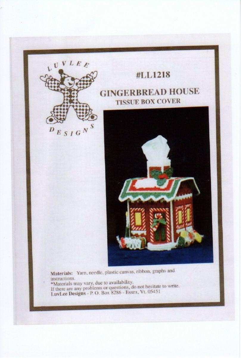 Gingerbread House TBC 1/4
