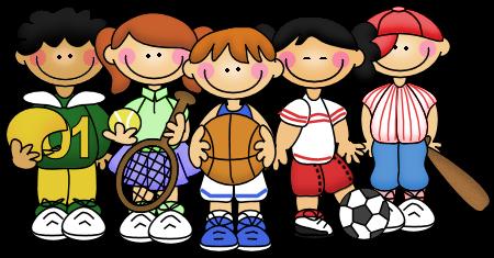 Sports Classroom Theme Ideas Clutter Free Classroom By Jodi Durgin Sports Theme Classroom Sports Classroom Kids Clipart