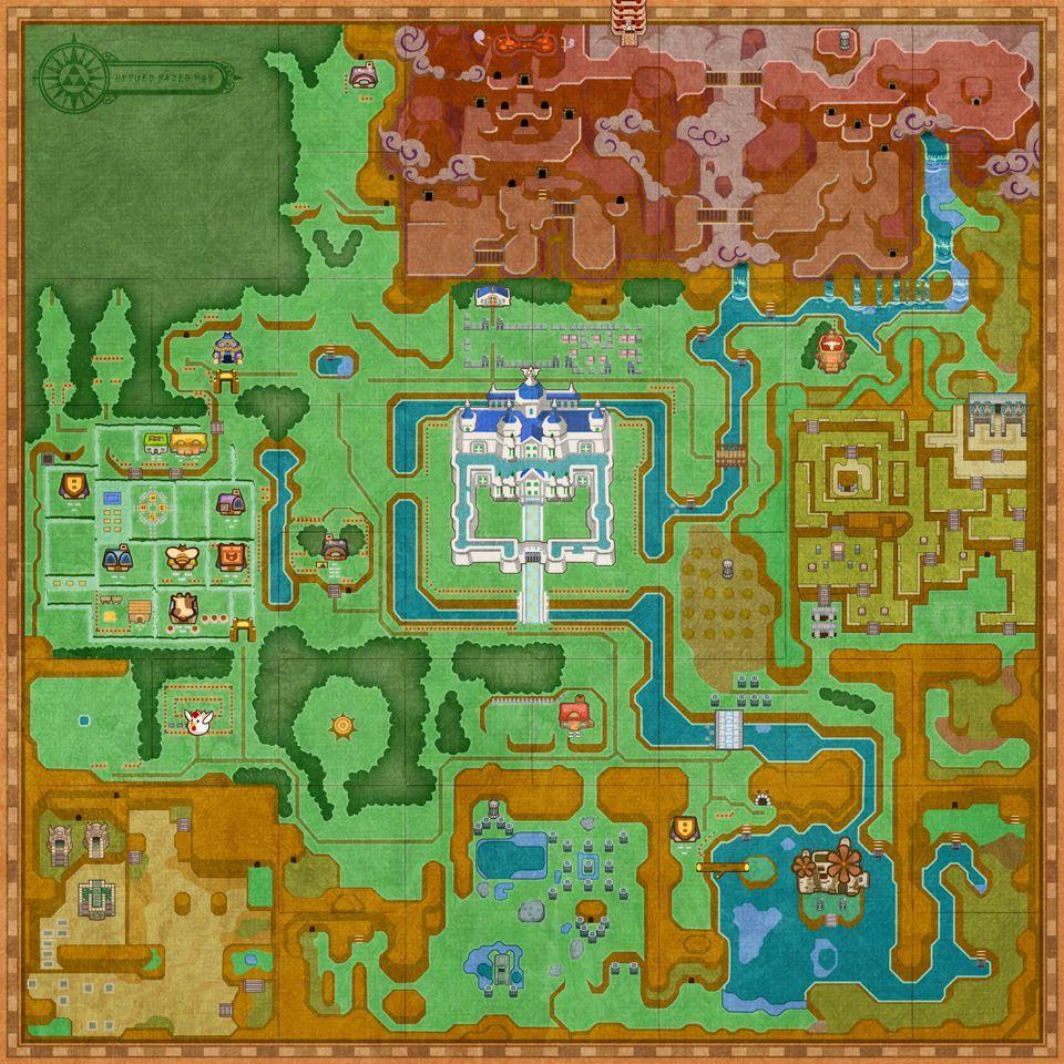 Zelda Wind Waker Karte.Pin By Ashlei Jade On Loz Legend Of Zelda Zelda Map Zelda Baby