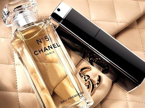 Chanel Limited Edition N°5 Eau Premiere  c6233052c2