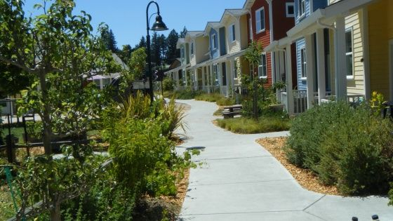 Cohousing in a nutshell Cohousing communities are intentional