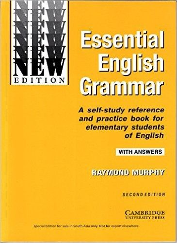 What Is The Best Book For Refreshing English Grammar Quora