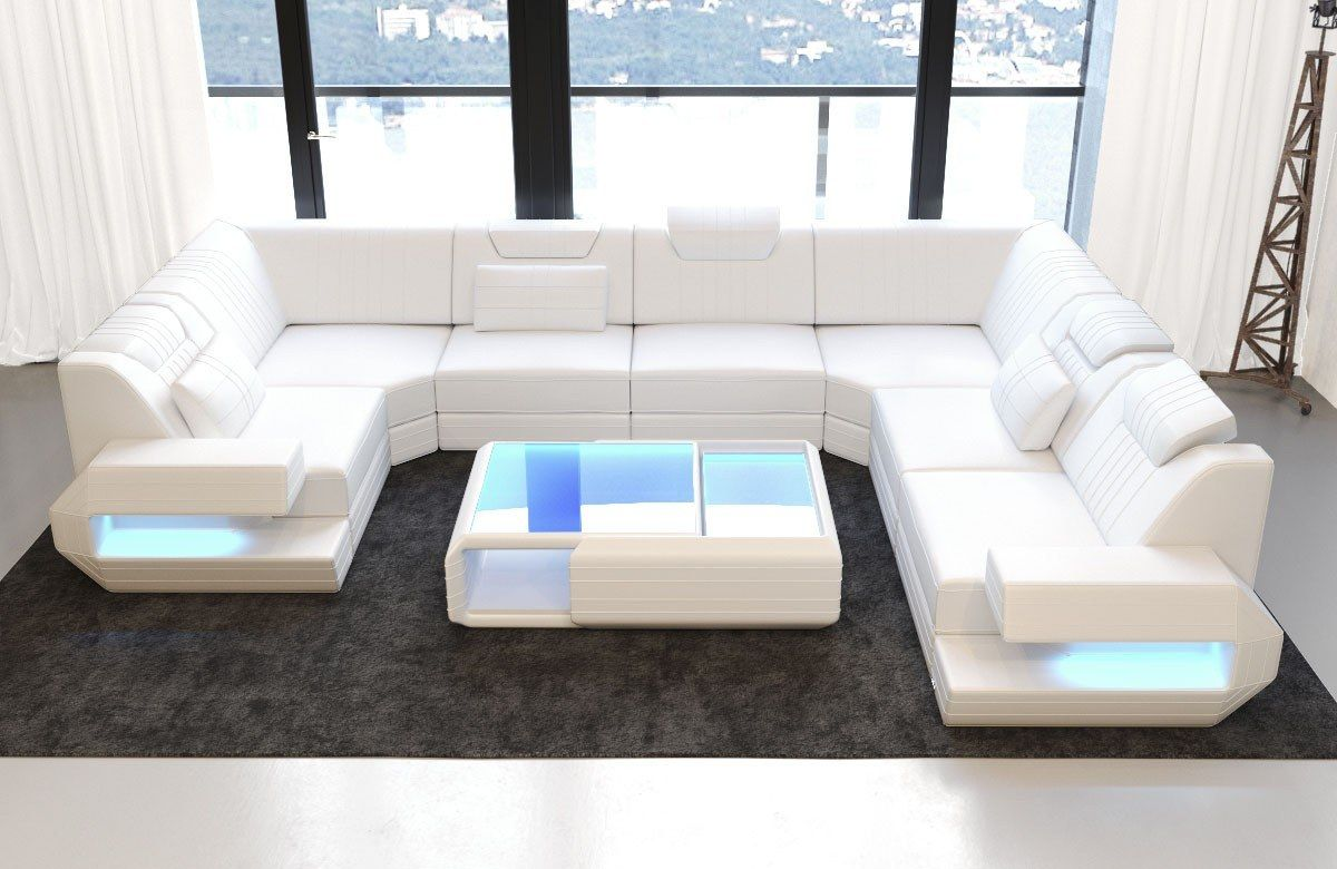 Sectional Sofa San Antonio U Shape
