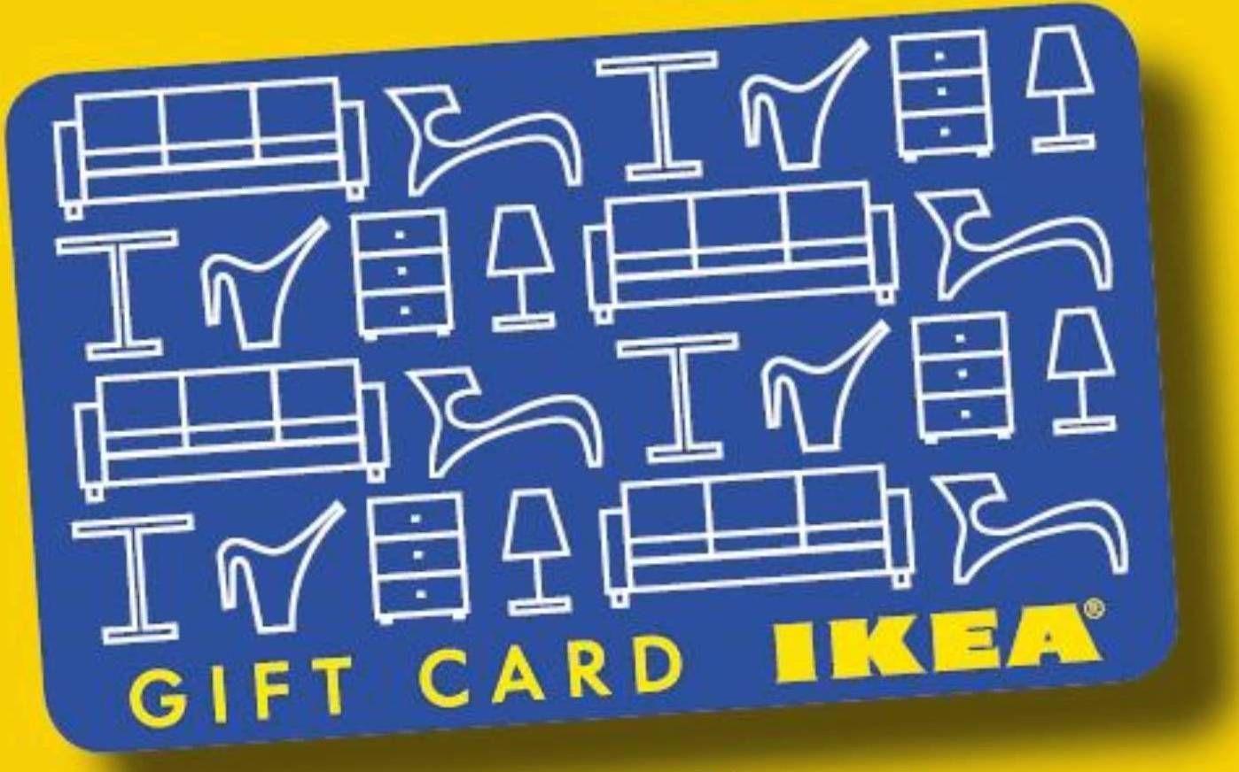 Photo of Lol IKEA, Amazon, Target, Calloway's, Earthbound, Walmart, Chipotle, anywhere