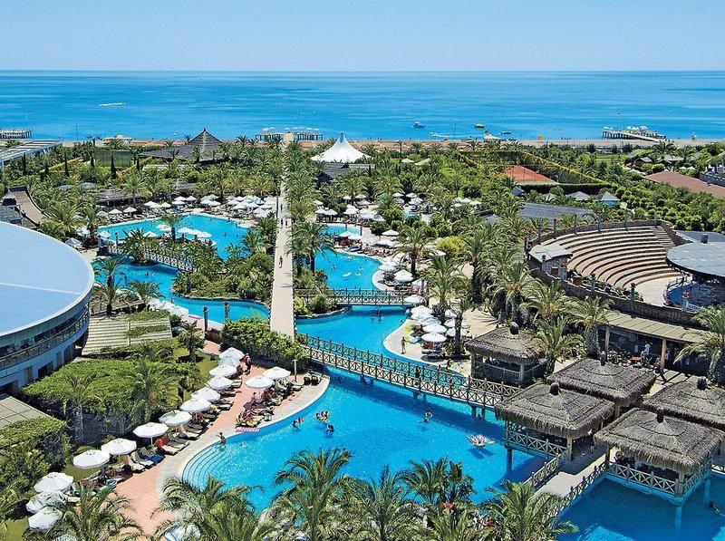Hotel Royal Wings In Lara Hotels In Turkei Die Besten Hotels Der