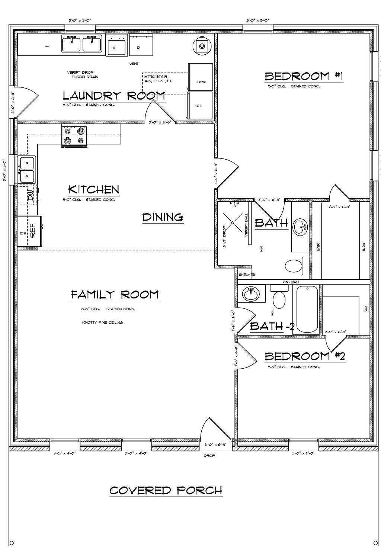 Barndominium And Metal Building Specials Barndominium Floor Plans Barndominium Plans Small House Plans
