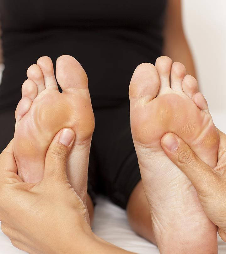 How To Stop Nausea With Reflexology? in 2020 | How to stop ...