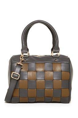 Deux Lux Le Cirque Duffle Bag