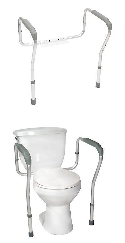 Delighted Handicap Toilet Seat With Handles Gallery - Bathtub for ...