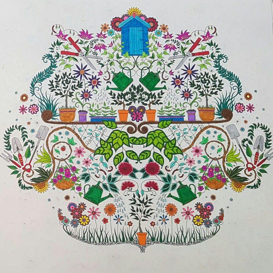Pin von Val Gir auf Mandalas - Coloriages | Pinterest