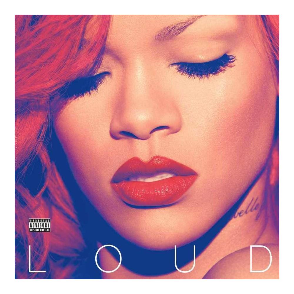 Rihanna Loud (Vinyl), music Rihanna album cover