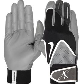 Nike Adult Swingman Batting Gloves - Dick's Sporting Goods