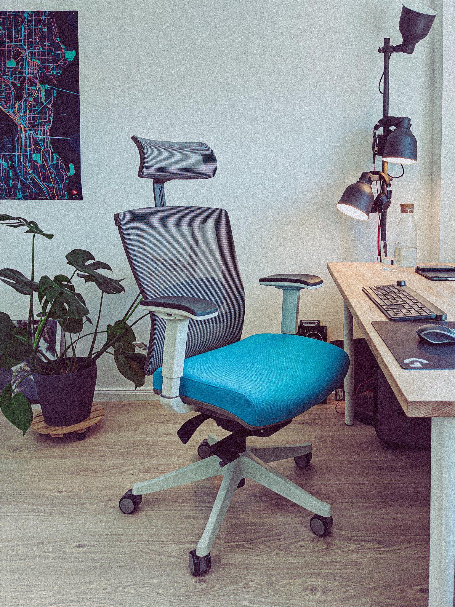 Pin on Ergonomic office chair | Autonomous