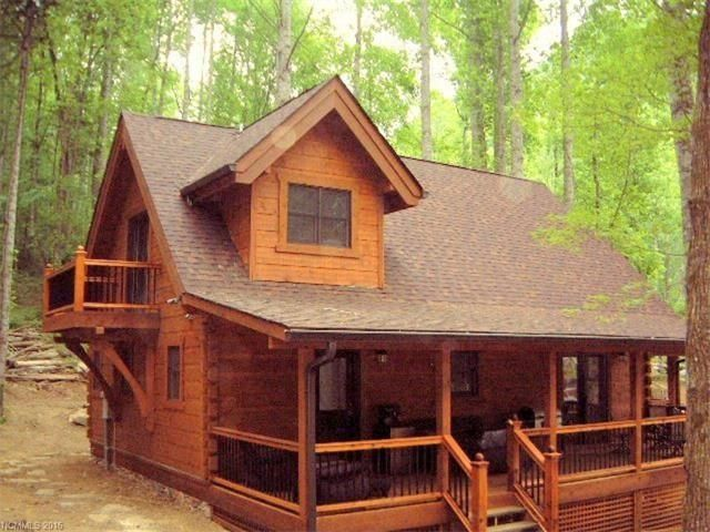 Check Out The Home I Found In Whittier In 2020 Log Homes House Styles Cabin Homes
