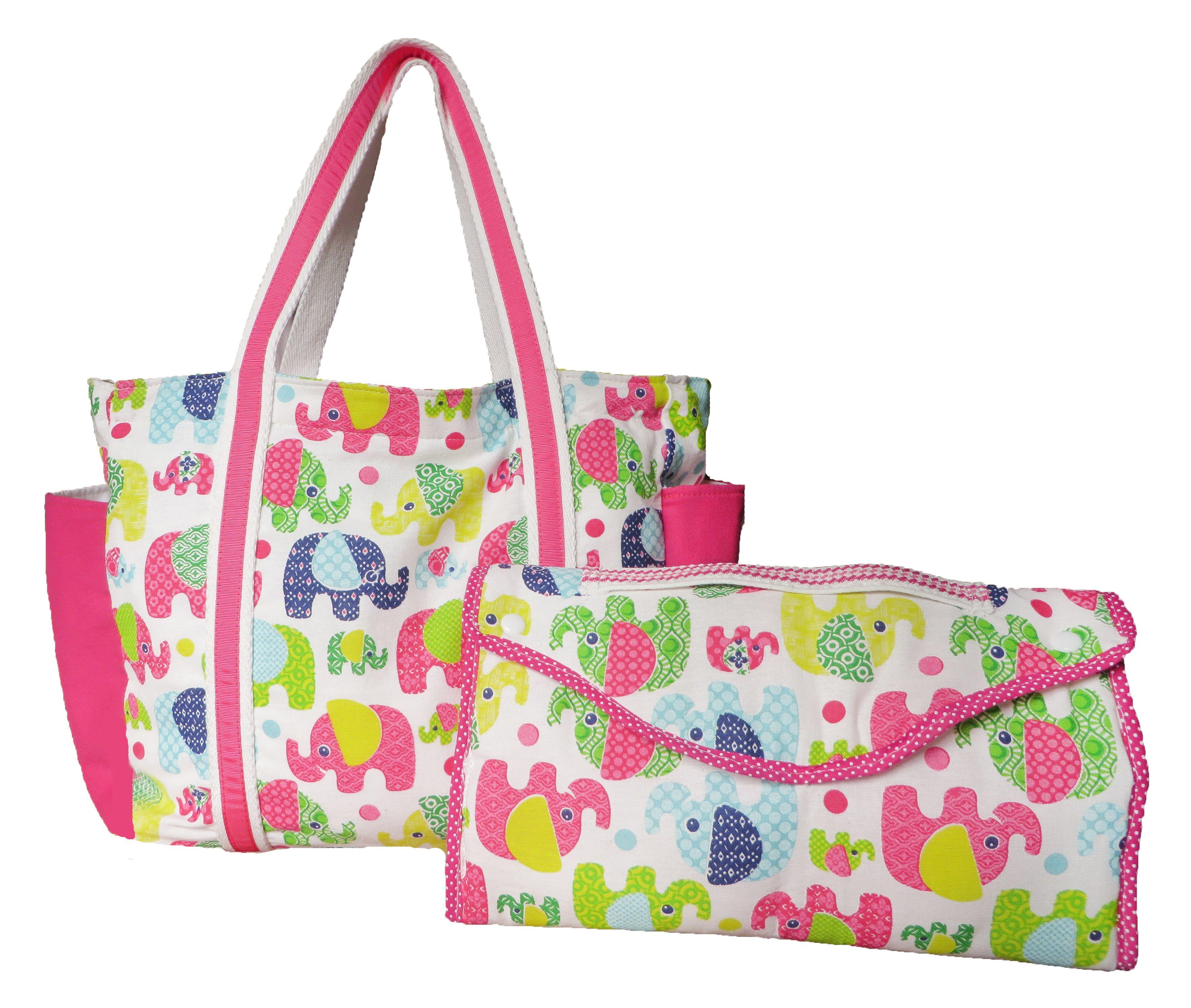 Diaper Bag / Los bolsos Maternales más originales para vos y tu bebé ...