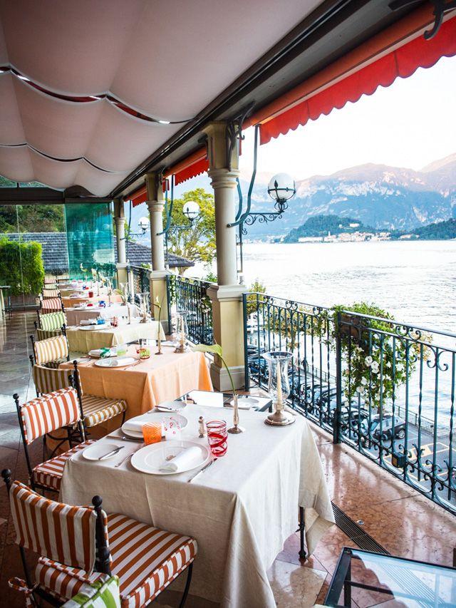 Ffg Travels Grand Hotel Tremezzo Lake Como Italy Fashion Foie Gras Bellagio Italy Lake Como Italy Lake Como