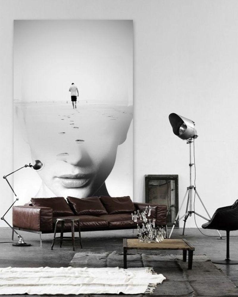 Wanddecoratie Drie Ideeen Voor Een Bijzondere Wand Binnenhuisarchitect Interieur Thuisdecoratie