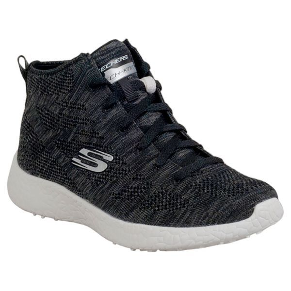 Skechers Burst Divergent Women's High-Top Sneaker