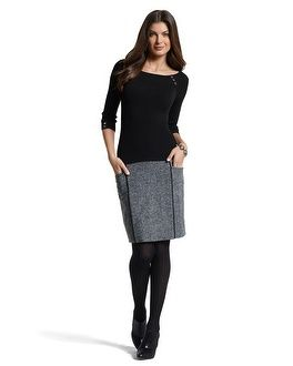 Business Clothes for Women - Pencil Skirts, Work Dresses, Dress ...