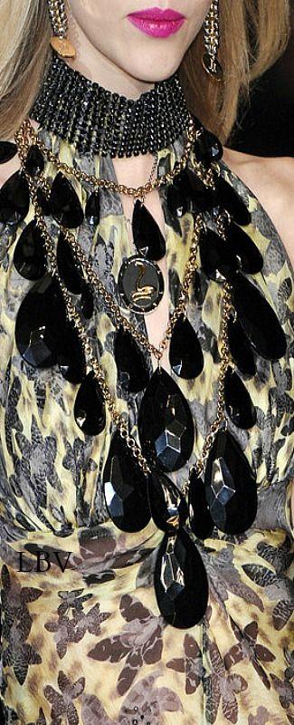 http://www.beadshop.com.br?utm_source=pinterest&utm_medium=pint&partner=pin13 vestido com cristal amêndoa jet