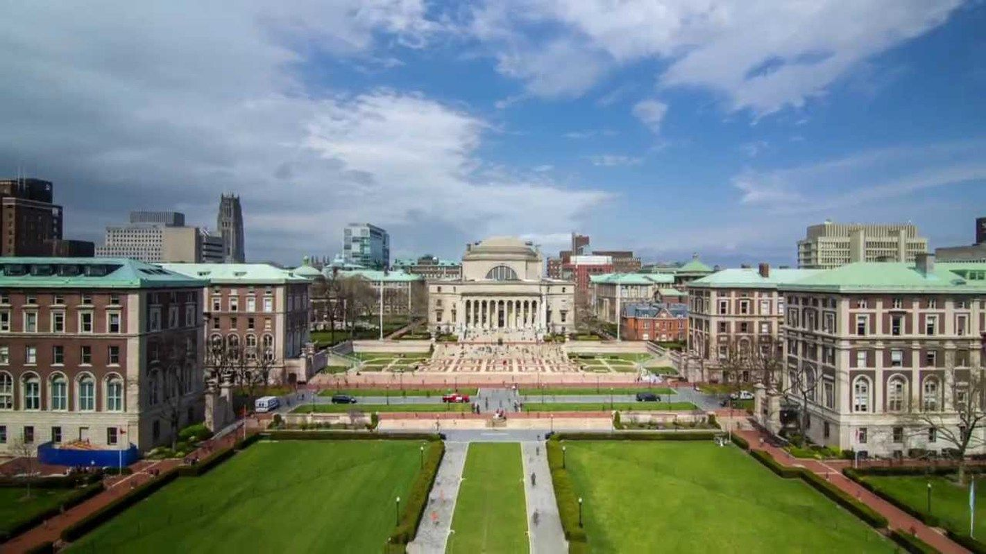 Get To Know Columbia University In New York City By Visiting Its Off The Beaten Path Destinations Including Columbia University Business School Summer In Nyc