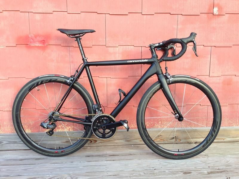 Cannondale CAAD 10.. (3)...