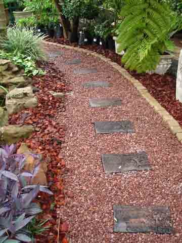 High Quality Simple Garden Path | Easy And Cheap Garden Paths Http://www.stoneage