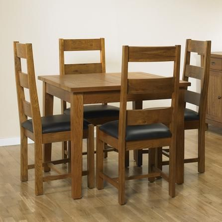 Dunelm Mill Has Some Nice Real Oak Extending Tables From 299