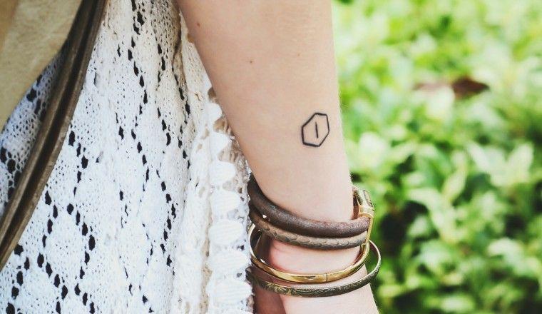 Ik Heb Een Human Rights Tattoo Tattoos Tattoos Human