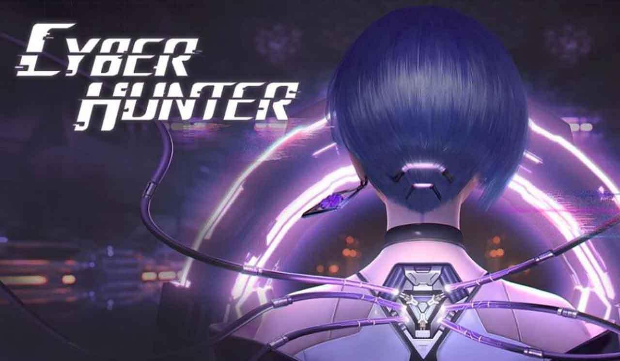 Pin De Jass Manak Em Cyber Hunter Battle Royale Game